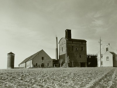 Braunkohlewerk