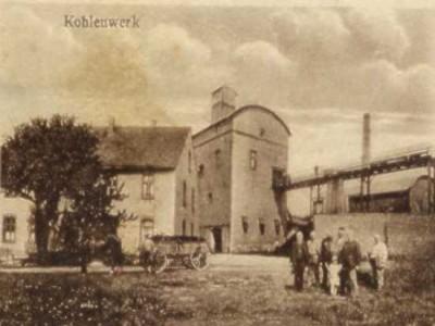 Kohlenwerk